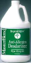 ANTI-ALLERGEN DEODORIZER