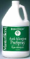 ANTI-ALLERGEN PRE-SPRAY