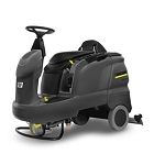 B 90 R Commercial Rider Floor Scrubber