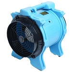 Vortex Axial Air Mover