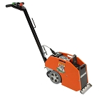 Heavy Duty Self-Propelled Floor Stripping machine