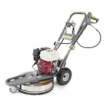 Pressure Washer and Surface Cleaner in-1